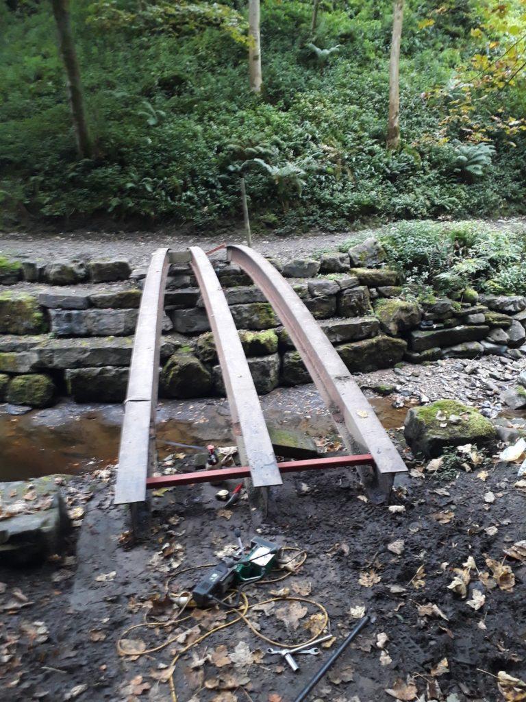 bridge basis by Williams Agricultural Engineering