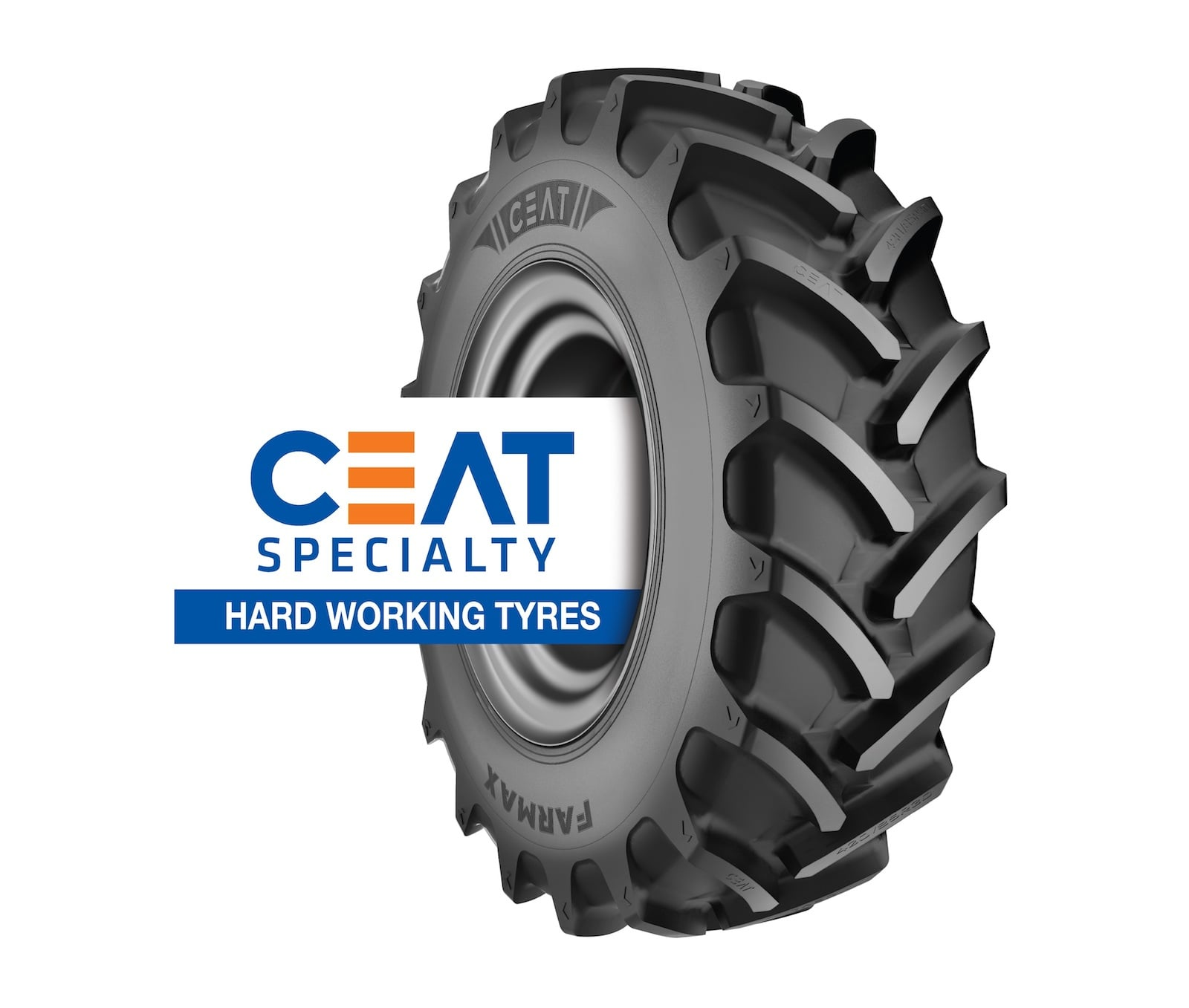 CEAT Agricultural Tyres