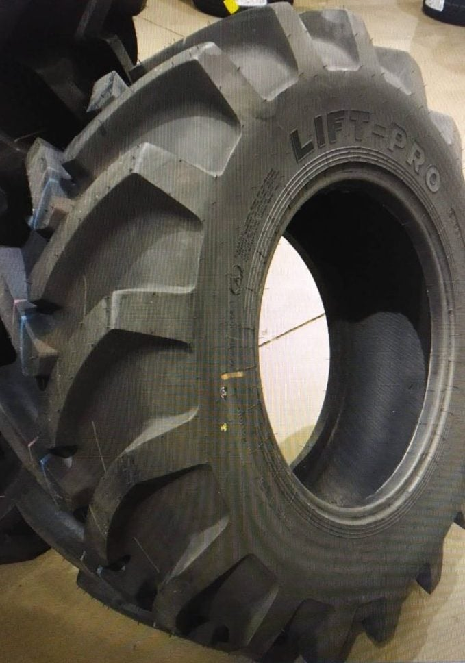 Tractor Tyre Williams Agricultural Engineering